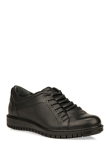 Uniquer Ayakkabı Siyah